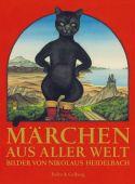 Märchen aus aller Welt, Heidelbach, Nikolaus, Beltz, Julius Verlag, EAN/ISBN-13: 9783407799739