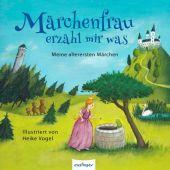 Märchenfrau erzähl mir was ..., Grimm, Jacob/Grimm, Wilhelm/Andersen, Hans Christian, EAN/ISBN-13: 9783480233731