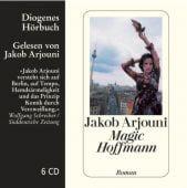 Magic Hoffmann, Arjouni, Jakob, Diogenes Verlag AG, EAN/ISBN-13: 9783257803020