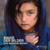 Magie der Bilder - Das Magnum Archiv, Prestel Verlag, EAN/ISBN-13: 9783791381848