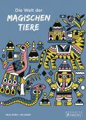 Magische Tierwelt, Cassany, Mia, Prestel Verlag, EAN/ISBN-13: 9783791374000