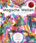 Magische Welten, Carnovsky/Williams, Rachel, Prestel Verlag, EAN/ISBN-13: 9783791372822