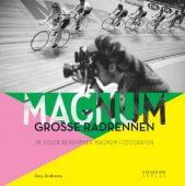 MAGNUM - Große Radrennen, Andrews, Guy, Sieveking Verlag, EAN/ISBN-13: 9783944874401