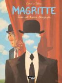 Magritte, Zabus, Carlsen Verlag GmbH, EAN/ISBN-13: 9783551761682