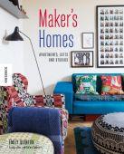 Maker's Homes, Quinton, Emily/Cathcart, Helen, Knesebeck Verlag, EAN/ISBN-13: 9783868738612