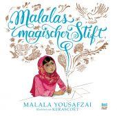 Malalas magischer Stift, Yousafzai, Malala, Nord-Süd-Verlag, EAN/ISBN-13: 9783314104411