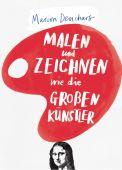 Malen und Zeichnen wie die großen Künstler, Deuchars, Marion, Midas Verlag AG, EAN/ISBN-13: 9783907100561