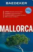 Mallorca, Schmidt, Lothar, Baedeker Verlag, EAN/ISBN-13: 9783829718363