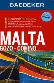 Malta/Gozo/Comino, Baedeker Verlag, EAN/ISBN-13: 9783829714211