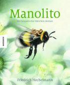 Manolito, Hechelmann, Friedrich, Knesebeck Verlag, EAN/ISBN-13: 9783957280602