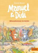 Manuel & Didi, Moser, Erwin, Beltz, Julius Verlag, EAN/ISBN-13: 9783407789969