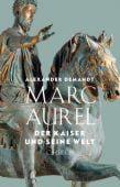 Marc Aurel, Demandt, Alexander, Verlag C. H. BECK oHG, EAN/ISBN-13: 9783406718748