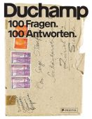 Marcel Duchamp, Prestel Verlag, EAN/ISBN-13: 9783791358420
