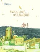 Maria, Josef und das Kind, Boese, Cornelia, Gerstenberg Verlag GmbH & Co.KG, EAN/ISBN-13: 9783836956215
