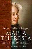 Maria Theresia, Stollberg-Rilinger, Barbara, Verlag C. H. BECK oHG, EAN/ISBN-13: 9783406697487