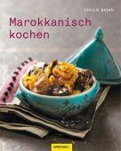 Marokkanisch kochen, Basan, Ghillie, Neuer Umschau Buchverlag GmbH, EAN/ISBN-13: 9783865287601