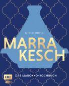 Marrakesch - Das Marokko-Kochbuch, Rosenthal, Patrick, Edition Michael Fischer GmbH, EAN/ISBN-13: 9783960930457