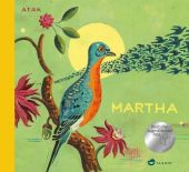 Martha, ATAK, Aladin Verlag GmbH, EAN/ISBN-13: 9783848900770