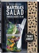 Martha's Salad, Séverine Goetz/Sabrina Zbinden/Johannson, Kay, Neuer Umschau Buchverlag GmbH, EAN/ISBN-13: 9783865288080