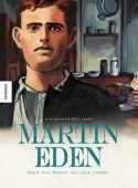 Martin Eden, Samama, Aude/Lapière, Denis, Knesebeck Verlag, EAN/ISBN-13: 9783957280497