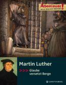 Martin Luther, Nielsen, Maja, Gerstenberg Verlag GmbH & Co.KG, EAN/ISBN-13: 9783836948876