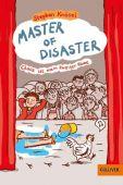Master of Disaster: Chaos ist mein zweiter Name, Knösel, Stephan, Beltz, Julius Verlag, EAN/ISBN-13: 9783407787002