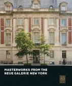 Masterworks from the Neue Galerie New York, Prestel Verlag, EAN/ISBN-13: 9783791355818