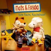 Mats & Frida - Gute Nacht, Kuschelhase!, Kleine Bornhorst, Lena, Verlag Friedrich Oetinger GmbH, EAN/ISBN-13: 9783789103971