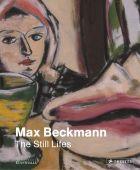 Max Beckmann, Prestel Verlag, EAN/ISBN-13: 9783791354088
