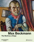 Max Beckmann, Prestel Verlag, EAN/ISBN-13: 9783791356976