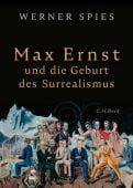 Max Ernst, Spies, Werner, Verlag C. H. BECK oHG, EAN/ISBN-13: 9783406735219