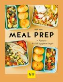 Meal Prep, Merz, Lena, Gräfe und Unzer, EAN/ISBN-13: 9783833866975