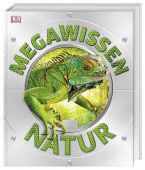 Mega-Wissen. Natur, Dorling Kindersley Verlag GmbH, EAN/ISBN-13: 9783831035557