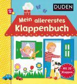 Mein allererstes Klappenbuch, Fischer Duden, EAN/ISBN-13: 9783737332644