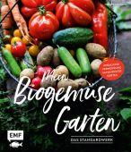 Mein Biogemüse-Garten, Holländer, Annette, Edition Michael Fischer GmbH, EAN/ISBN-13: 9783863558833