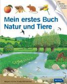Mein erstes Buch - Natur und Tiere, Naroska, Friederike, Fischer Meyers, EAN/ISBN-13: 9783737370639