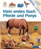 Mein erstes Buch Pferde und Ponys, Gravier-Badreddine, Delphine, Fischer Meyers, EAN/ISBN-13: 9783737371377