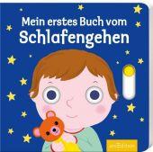 Mein erstes Buch vom Schlafengehen, Ars Edition, EAN/ISBN-13: 9783845831558
