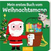 Mein erstes Buch vom Weihnachtsmann, Ars Edition, EAN/ISBN-13: 9783845829807