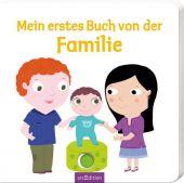 Mein erstes Buch von der Familie, Ars Edition, EAN/ISBN-13: 9783845826554
