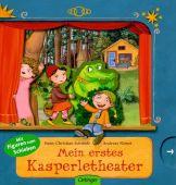 Mein erstes Kasperletheater, Schmidt, Hans-Christian, Verlag Friedrich Oetinger GmbH, EAN/ISBN-13: 9783789104336