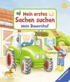 Mein erstes Sachen suchen: Mein Bauernhof, Grimm, Sandra, Ravensburger Buchverlag, EAN/ISBN-13: 9783473437696