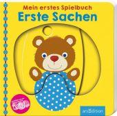Mein erstes Spielbuch - Erste Sachen, Ars Edition, EAN/ISBN-13: 9783845811604