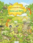 Mein erstes Wimmelbuch - Hecke und Garten, Esslinger Verlag J. F. Schreiber, EAN/ISBN-13: 9783480229352