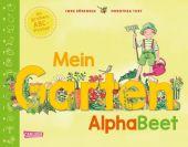 Mein Garten AlphaBeet, Sörensen, Imke, Carlsen Verlag GmbH, EAN/ISBN-13: 9783551251145