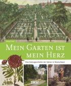Mein Garten ist mein Herz, Frank, Sabine, DuMont Buchverlag GmbH & Co. KG, EAN/ISBN-13: 9783832193522