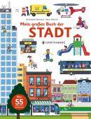 Mein großes Buch der Stadt, Baumann, Anne-Sophie, Gerstenberg Verlag GmbH & Co.KG, EAN/ISBN-13: 9783836959872