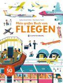 Mein großes Buch vom Fliegen, Bordet-Petillon, Sophie, Gerstenberg Verlag GmbH & Co.KG, EAN/ISBN-13: 9783836956536