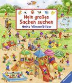 Mein großes Sachen suchen: Meine Wimmelbilder, Gernhäuser, Susanne, Ravensburger Buchverlag, EAN/ISBN-13: 9783473437917