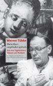 Mein Herz empfindet optisch, Tübke, Werner, Wallstein Verlag, EAN/ISBN-13: 9783835330368